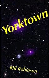 Yorktown: Katana Krieger #1 (English Edition)