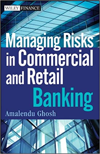 Amazon com: Managing Risks in Commercial and Retail Banking