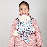 Sigzagor Baby Doll Carrier Mei Tai Sling Toy for