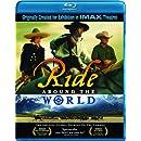 IMAX: Ride Around the World [Blu-ray]