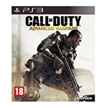 Call of Duty: Advanced Warfare (PS3) UK REGION FREE