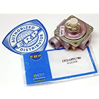 Gas Oven Pressure Regulator for Electrolux Frigidaire 316091706 AP2125390 PS438464 by ERP