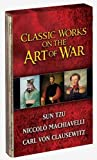 img - for Classic Works on the Art of War (Boxed Set) (Dover Military History, Weapons, Armor) by Sun Tzu (2008-11-24) book / textbook / text book