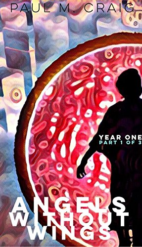 Download PDF Angels Without Wings - Year One