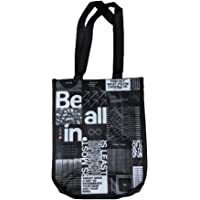 Lululemon Holiday Special Edition Small Reusable Tote Carryall Gym Bag