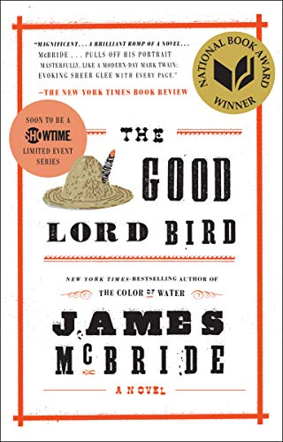 Image of The Good Lord Bird: A Novel
