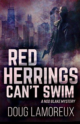 - Red Herrings Can't Swim (Nod Blake Mysteries)