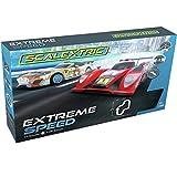 Scalextric Extreme Speed Team LMP vs Team GT 1:32