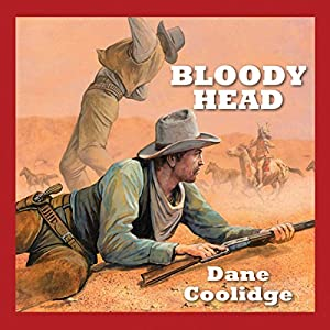 Bloody Head Audiobook