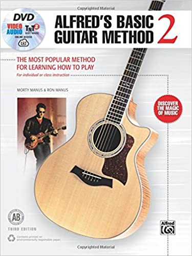 alfreds basic guitar theory bk 1 2 the most popular method for learning how to play alfreds basic guitar library