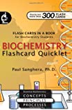 Biochemistry Flashcard Quicklet, Paul Sanghera, 0979179793