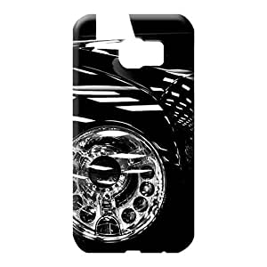 samsung galaxy s6 edge Hybrid Plastic Scratch-proof Protection Cases Covers phone carrying covers Aston martin Luxury car logo super