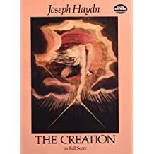 The Creation in Full Score