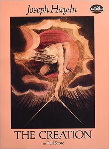 HAYDN CREATION SCORE EBOOK
