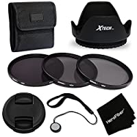 PRO 77mm ND Filters Accessory Kit