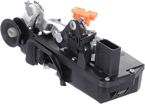 ACDelco 96229552 GM Original Equipment Front Passenger Side Door Lock Actuator