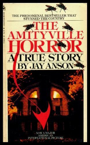 The Amityville Horror: A True Story