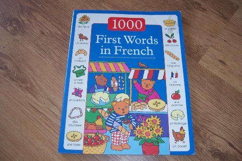 1000 first words in french - 7
