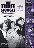 Three Stooges Collection, the - 1943-1945