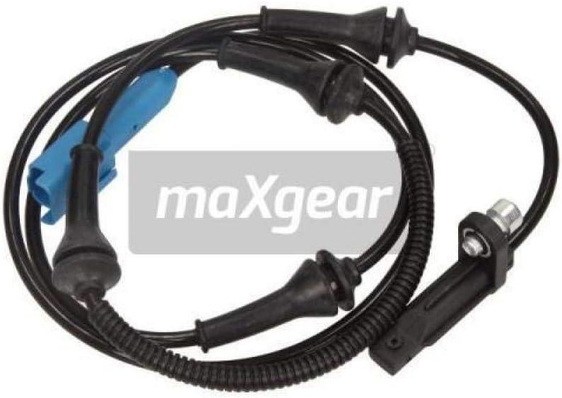 Maxgear 20-0233 Capteur de vitesse de rotation de roue