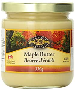 L B Maple Treat Maple Butter, 330gm