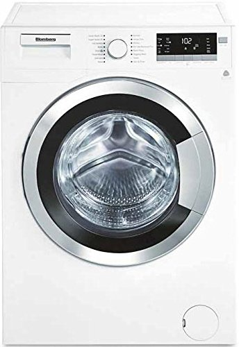 Blomberg Washing machine review