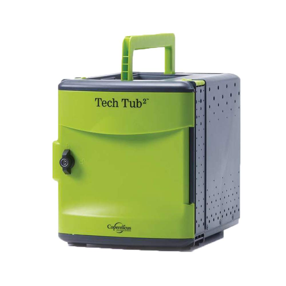 Tech Tub2 FTT700 by Tech Tub