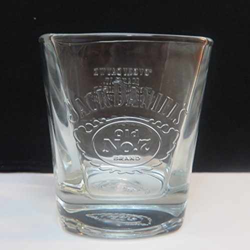 Jack Daniels Every Day Glass