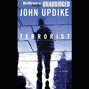 Terrorist Audiobook
