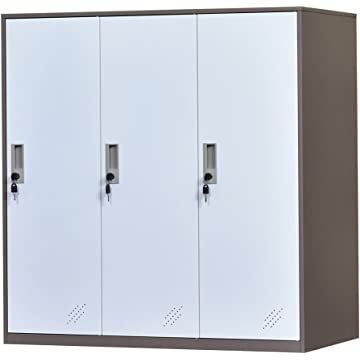 buy 3 Door Office Storage