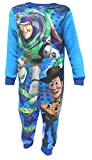 Boys Toy Story Woody & Buzz Lightyear Onesie All In One Sleepwear (4-5 Years)