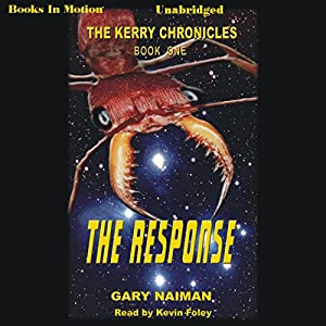 The Response Audiobook