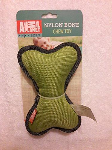 Animal Planet Nylon Bone Chew Toy