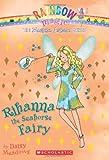 Rihanna the Seahorse Fairy, Daisy Meadows, 0545384206