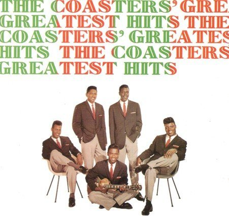 (The Coasters' Greatest Hits )