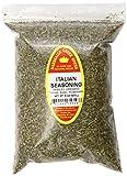 Marshalls Creek Spices X-Large Refill Italian Seasoning, 8 Ounce