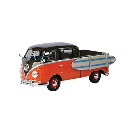 Buy Motormax - 1/24 VW Series Volkswagen Type 2 (T1) Pickup w