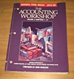 The Accounting Workshop 1-14 Accounting, Warren, Carl S., 0538858621