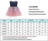 Glamulice Princess Infant Formal Dress Sparkle
