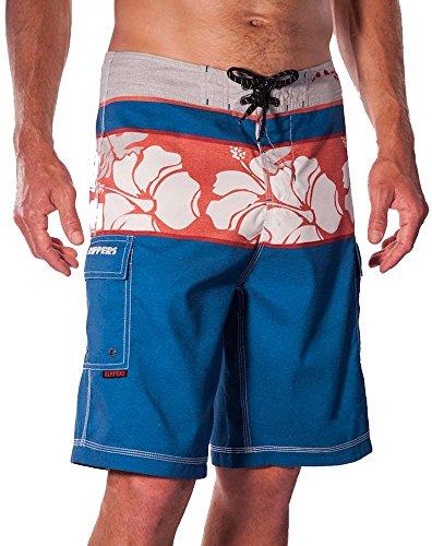 Maui Rippers Hawaiian Boardshort Beachboy