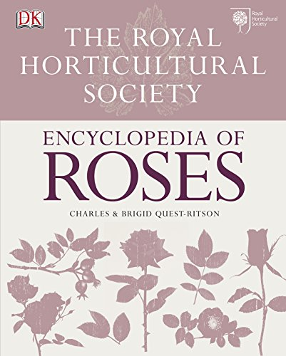 Rose Rhs - Rhs Encyclopedia of Roses