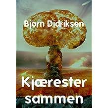 Kjærester sammen (Norwegian Edition)