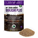 Bokashi Plus™ Culture Mix 1 Kg