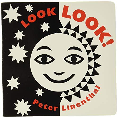 Look, Look! Board book – September 1, 1998