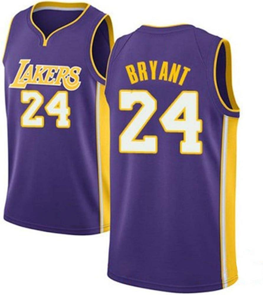 Basketball Jersey- Lakers JERSEY
