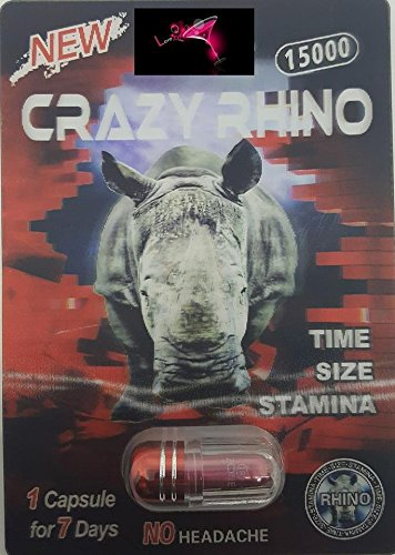 SUPER POWER CRAZY RHINO 15000 7 DAYS energy DAYS energy RED R-ZONE 12PK LIMITED EDITION FOR A NIGHT YOU'LL NEVER FORGET AND WILL LEAVE YOUR PARTNER BEGGING FOR MORE PLUS FREE LOVE POTION EXCLUSIVE PEN by LOVE POTION INC