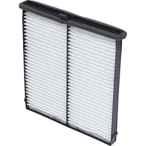 Universal Air Conditioner FI 1262C Cabin Air Filter