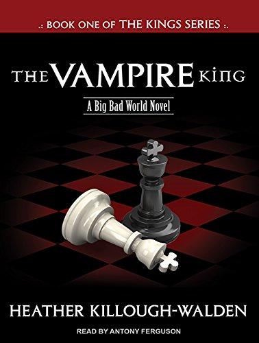 The Vampire King (Kings) PDF