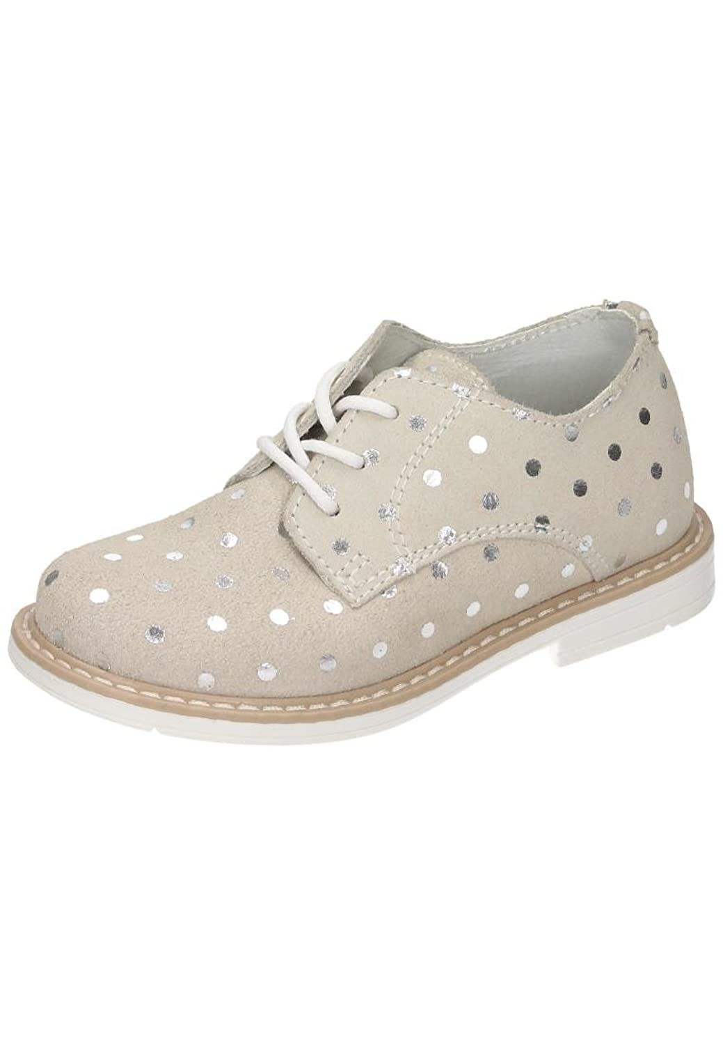 Prinzessin Lillifee Girls Lace-Up Beige 440058-8