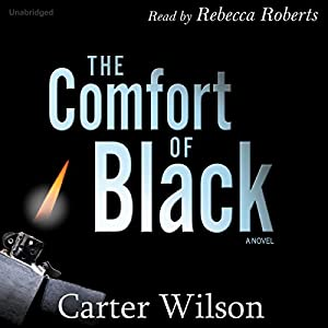 The Comfort of Black Audiobook